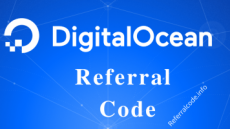 Digital Ocean referral code Free 100$