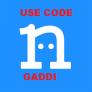 "Niki Referral Code ""GADDI"" Free 30 Rs November 2019"
