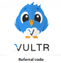 Vultr Referral Code – Free 104$ credit